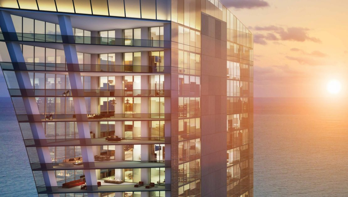 Penthouse In Muse Sunny Isles Beach Sells For $14M