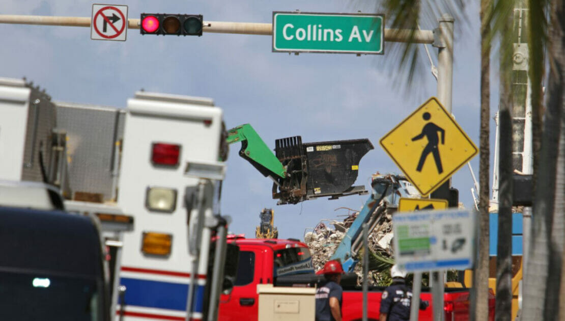 A New Reality for Coastal Cities Since Condo Collapse in Surfside