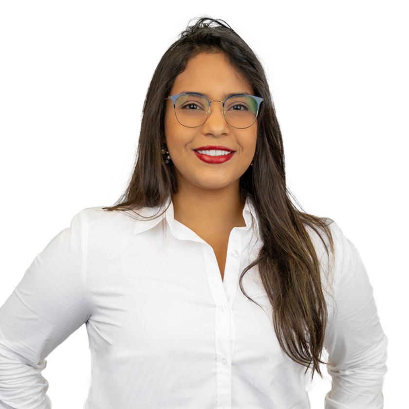 Ariadna Pedroza Rosas