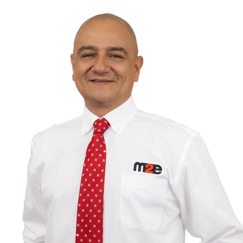 Lucas Jaramillo