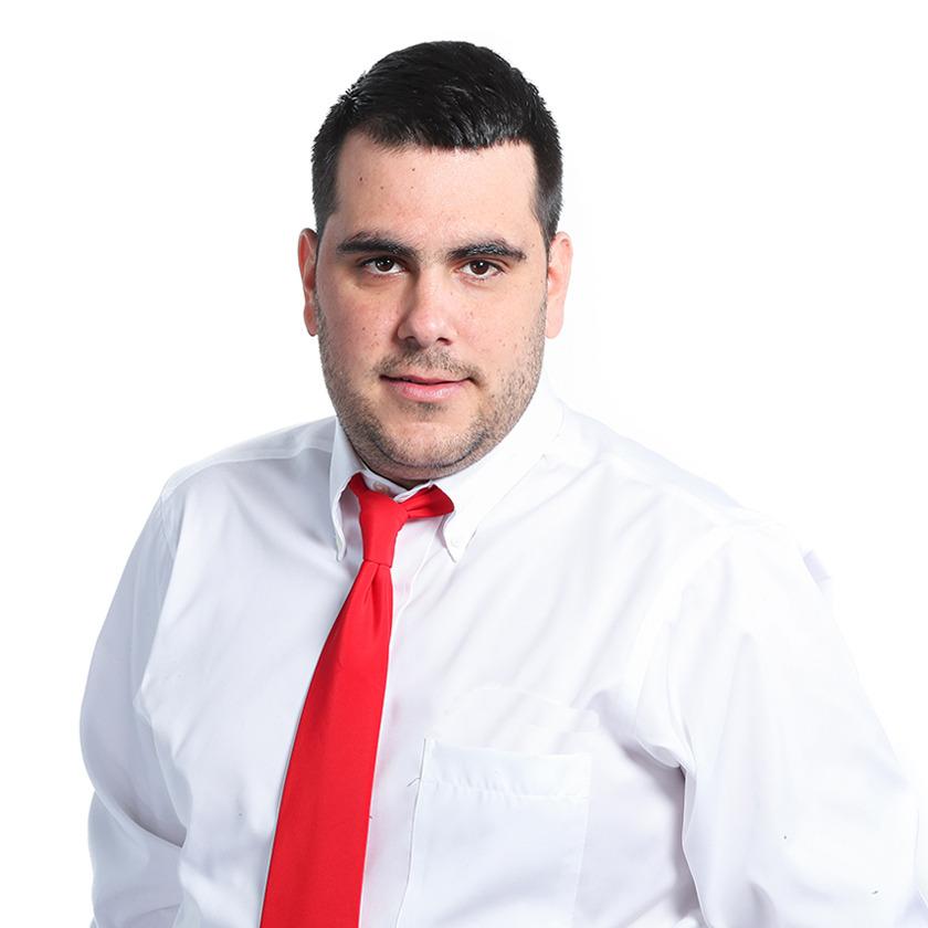 Luis Socarras