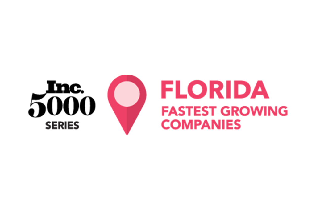 2020 Inc. 250 Most Successful Companies in Florida