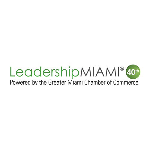 Leadership Miami Powered by the Greater Miami Chamber Of Commerce