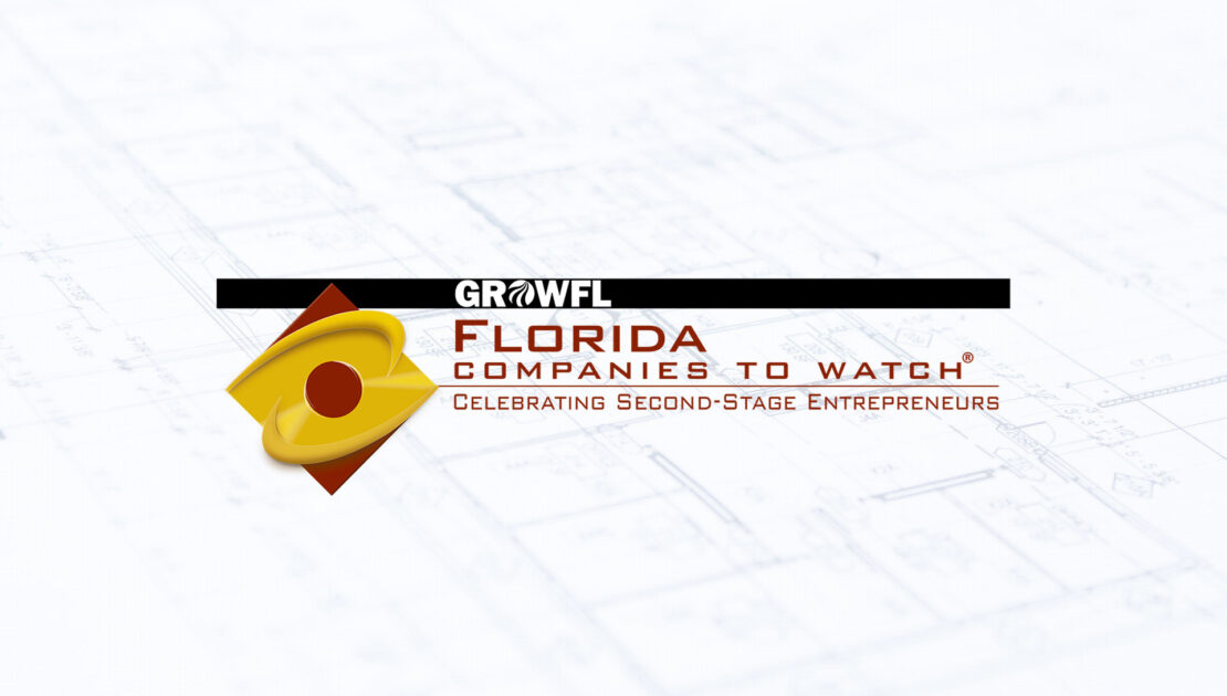 m2e Named Honoree of GrowFL's 2020 Florida Companies to Watch