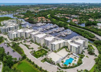 Azure of the Palm Beaches