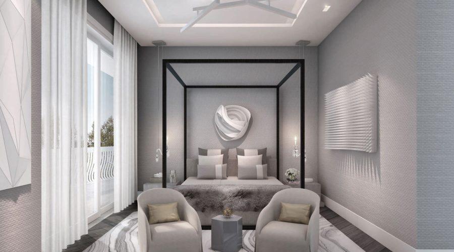 Giralda Place Bedroom