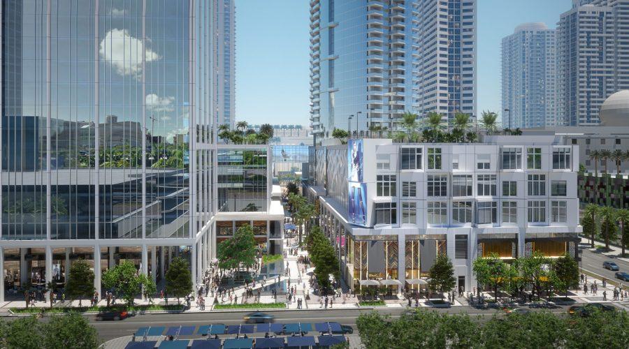 Miami Worldcenter