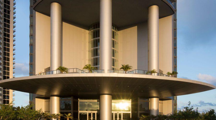 Porsche Design Tower Miami