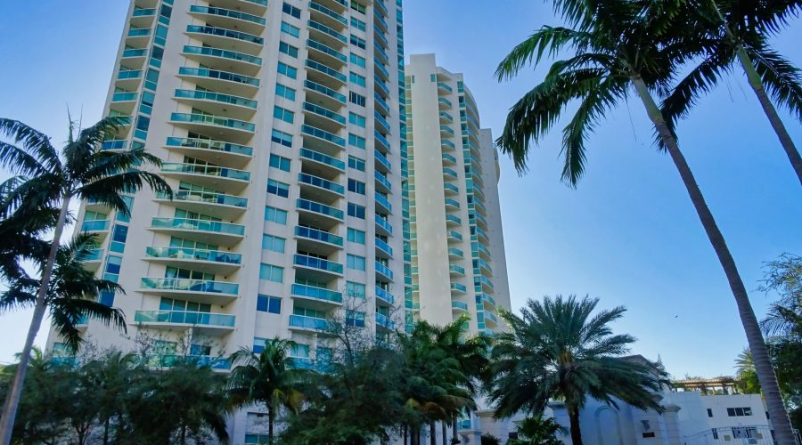 The Parc at Turnberry Isle