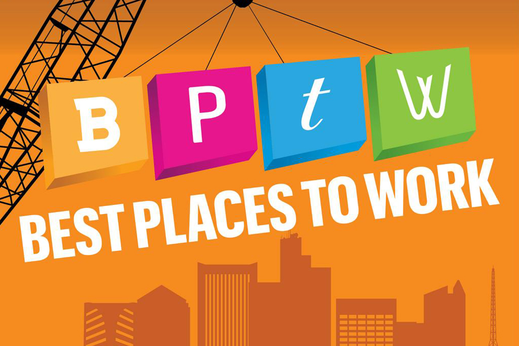 2018 South Florida Business Journal Best Places to Work