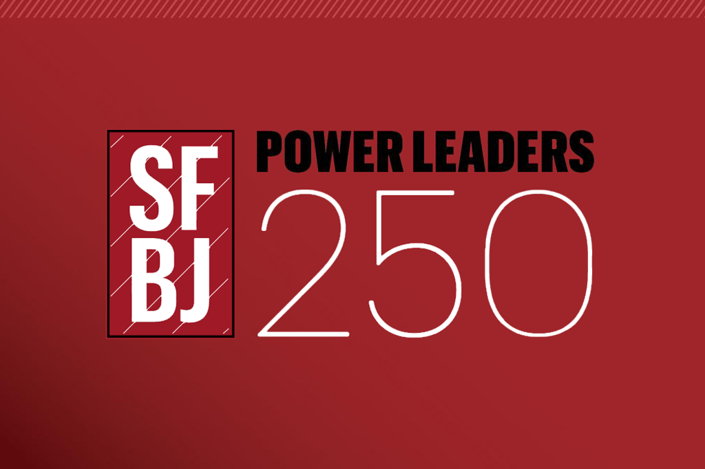 2019 South Florida Business Journal South Florida's Power Leaders 250 - Misha Mladenovic